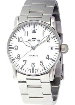 Fortis Часы Fortis 621.10.12M. Коллекция Flieger Lady
