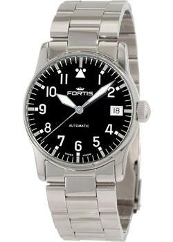 Fortis Часы Fortis 621.10.91M. Коллекция Flieger Lady часы fortis