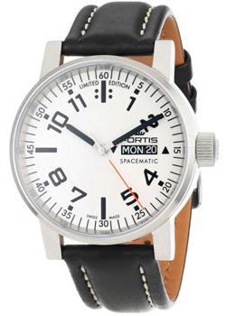 Fortis Часы Fortis 623.10.42L.01. Коллекция Cosmonautis fortis 647 18 31 l01