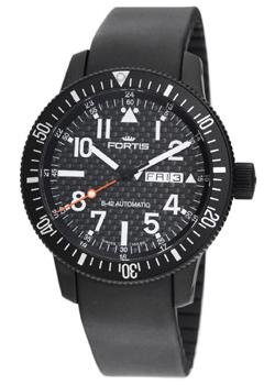 Fortis Часы Fortis 647.28.71K. Коллекция B 42 Flieger batman detective comics volume 9 gordon at war