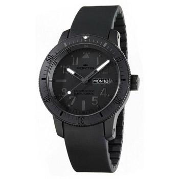 Fortis Часы Fortis 647.28.81K. Коллекция B 42 Black Mars 500