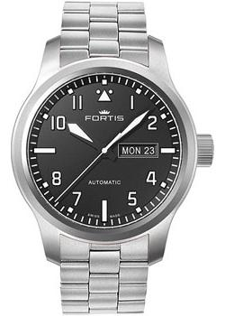 Fortis Часы Fortis 655.10.10M. Коллекция Aviation fortis часы fortis 700 10 81l01 коллекция aviation
