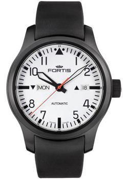 Fortis Часы Fortis 655.18.12K. Коллекция Aviatis