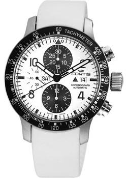Fortis Часы Fortis 665.10.12SI02. Коллекция B42 Stratoliner Chronograph