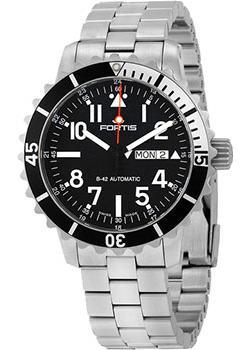 Fortis Часы Fortis 670.17.41M. Коллекция B 42 Marinemaster