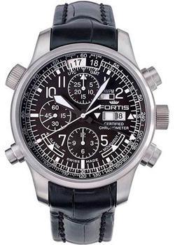 Fortis Часы Fortis 703.10.11LF. Коллекция F-43 Flieger