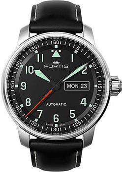 Fortis Часы Fortis 704.21.11L01. Коллекция Aviatis fortis 647 18 31 l01