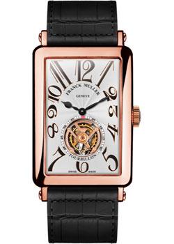 Franck Muller Часы Franck Muller 1200_T-gold-black franck muller часы franck muller v 45 s s6 steel