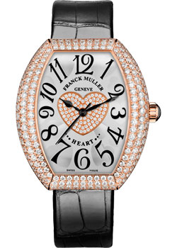 Franck Muller Часы Franck Muller 5000_H_SC_D3_1P-black franck muller часы franck muller 6002 m qz r steel