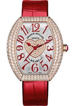 Franck Muller Часы Franck Muller 5000_H_SC_D3_1P-red franck muller часы franck muller 6002 m qz r steel