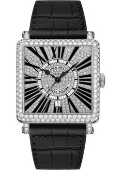 Franck Muller Часы Franck Muller 6000_H_SC_DT_R_D_CD подсветка накладная с датчиками 07731 uniel ule f02 4 5w nw os ip20 silver