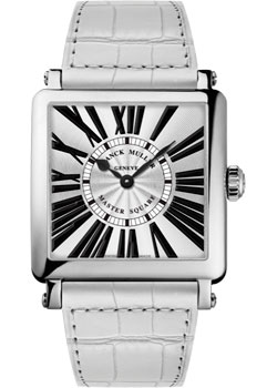 Franck Muller Часы Franck Muller 6002_M_QZ_R-steel franck muller часы franck muller v45 cc dt yachting steel