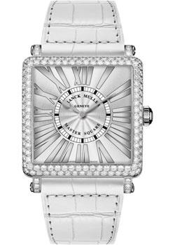 цена Franck Muller Часы Franck Muller 6002_M_QZ_REL_R_D в интернет-магазинах