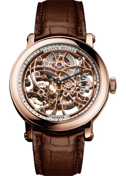 Franck Muller Часы Franck Muller 7042_B_S6_SQT-gold franck muller часы franck muller 6002 m qz r steel