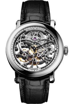 Franck Muller Часы Franck Muller 7042_B_S6_SQT-steel franck muller часы franck muller v45 cc dt yachting steel
