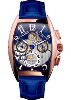 Franck Muller Часы Franck Muller 8083_CC_GD_FO-blue franck muller часы franck muller 6002 m qz r steel