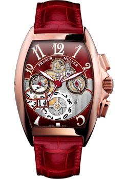 Franck Muller Часы Franck Muller 8083_CC_GD_FO-red franck muller часы franck muller 6002 m qz r steel