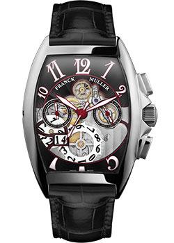 Franck Muller Часы Franck Muller 8083_CC_GD_FO-steel-black franck muller часы franck muller 3002 m qz r d3 steel