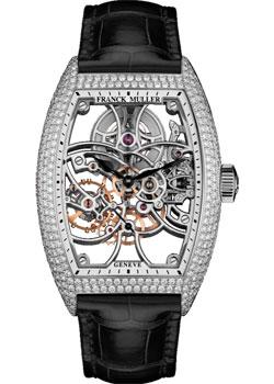 Franck Muller Часы Franck Muller 8880_B_S6_SQT_D franck muller часы franck muller v 45 s s6 steel