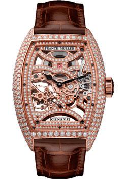 Franck Muller Часы Franck Muller 8880_B_S6_SQT_D_MVT_D franck muller часы franck muller 6002 m qz r steel