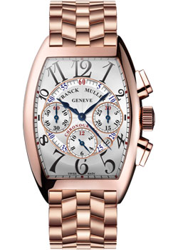 Часы Franck Muller Cintree Curvex 8880_CC_AT-gold