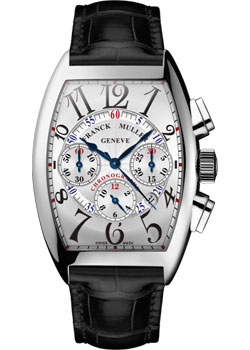 Часы Franck Muller Cintree Curvex 8880_CC_AT-white-gold