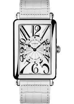Franck Muller Часы Franck Muller 952_QZ-white lothar muller white magic the age of paper