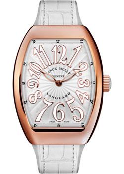 Franck Muller Часы Franck Muller V_32_QZ_BC-gold franck muller часы franck muller 1200 sc dt gold black
