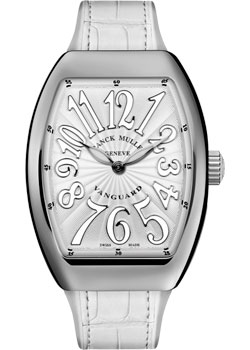 Franck Muller Часы Franck Muller V_32_QZ_BC-steel franck muller часы franck muller v 45 s s6 steel