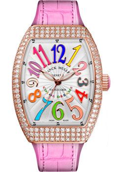 Franck Muller Часы Franck Muller V_32_SC_AT_FO_COL_DRM_D_RS-gold franck muller часы franck muller 1200 sc dt gold black