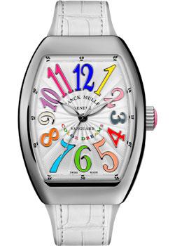 Franck Muller Часы Franck Muller V_32_SC_AT_FO_COL_DRM_RS-steel franck muller часы franck muller 3002 m qz r d3 steel