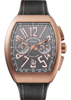 Franck Muller Часы Franck Muller V_45_CC_DT_BR franck muller часы franck muller 6002 m qz r steel