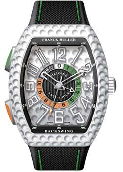 Franck Muller Часы Franck Muller V_45_SCDT_COUNTER_GOLF franck muller часы franck muller 6002 m qz r steel
