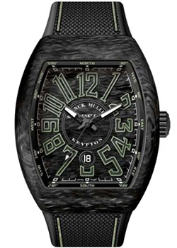 Franck Muller Часы Franck Muller V_45_SCDT_KRYPTON franck muller часы franck muller 6002 m qz r steel