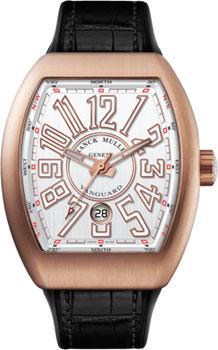 Franck Muller Часы Franck Muller V_45_SC_DT_BR franck muller часы franck muller 6002 m qz r steel