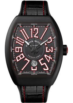 Franck Muller Часы Franck Muller V_45_SC_DT_NR_BR franck muller часы franck muller 6002 m qz r steel