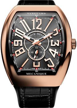 Franck Muller Часы Franck Muller V_45_S_S6-gold franck muller часы franck muller 6002 m qz r steel