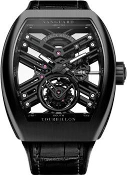 Franck Muller Часы Franck Muller V_45_T_SQT_NR franck muller часы franck muller 6002 m qz r steel