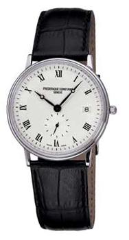 Швейцарские наручные  мужские часы Frederique