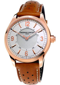 Часы Frederique Constant Horological Smartwatch FC-282AS5B4