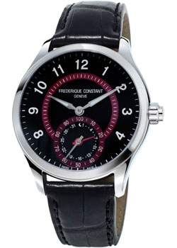 Часы Frederique Constant Horological Smartwatch FC-285BBR5B6