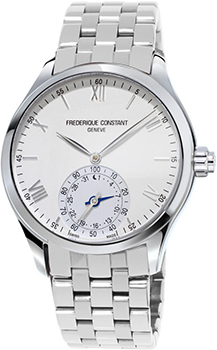 Часы Frederique Constant Horological Smartwatch FC-285S5B6B