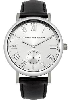 French Connection Часы French Connection FC1259B. Коллекция Women's Watch french connection часы french connection fc1262trg коллекция slim range