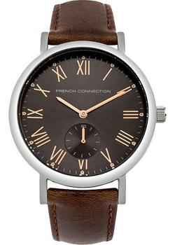 French Connection Часы French Connection FC1259T. Коллекция Women's Watch french connection часы french connection fc1262trg коллекция slim range
