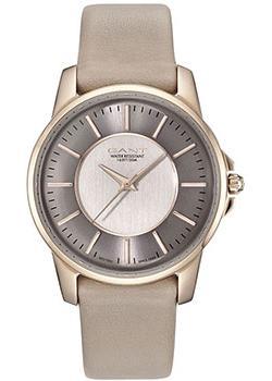 Gant Часы Gant GT003001. Коллекция Savannah gant часы gant gt006009 коллекция nashville