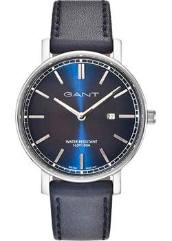 Gant Часы Gant GT006002. Коллекция Nashville creative a60 black