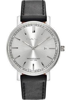 Gant Часы Gant GT006003. Коллекция Nashville мужские часы gant w70471