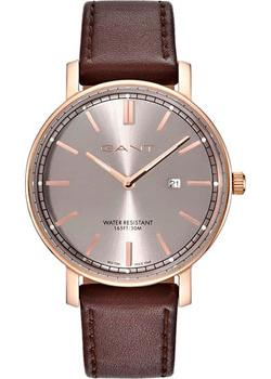 Gant Часы Gant GT006006. Коллекция Nashville мужские часы gant w70471