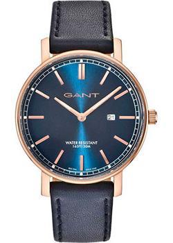 Gant Часы Gant GT006007. Коллекция Nashville мужские часы gant w70471