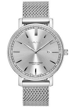 Gant Часы Gant GT006009. Коллекция Nashville мужские часы gant w70471